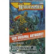 Warhammer Monthly #11 Comic January 1999